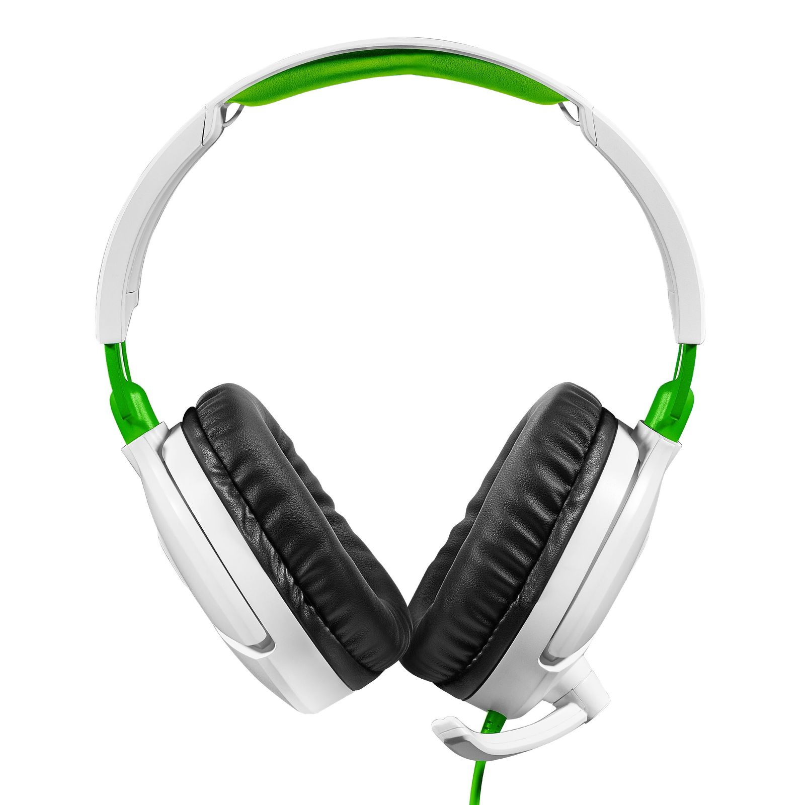 Turtle Beach Ear Force Recon 70X Stereo Gaming Headset (White) for Xbox One image