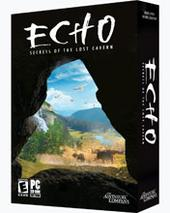 Echo: Secrets of the Lost Cavern for PC Games