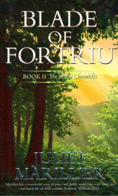 Blade of Fortriu by Juliet Marillier image