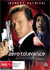 Zero Tolerance on DVD
