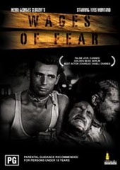Wages of Fear on DVD