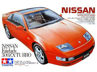 Tamiya Nissan 300ZX Turbo 1/24 Kitset Model