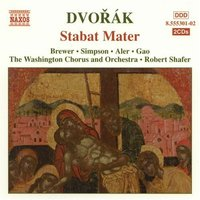 Stabat Mater / Psalm 149 by Robert Shafer