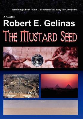 The Mustard Seed by Robert E. Gelinas image