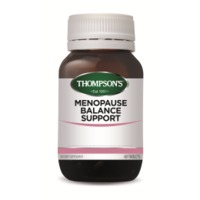 Thompsons Menopause Balance Support (60 Tablets)