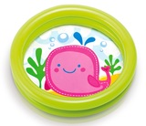 Intex: My First Pool - Whale