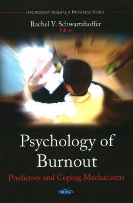 Psychology of Burnout