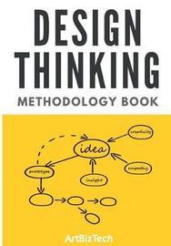 Design Thinking Methodology Book by Emrah Yayici