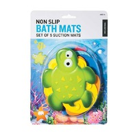 Mini Sealife Bath Mat