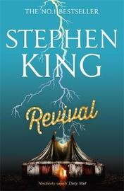 Revival by Stephen King image