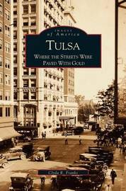 Tulsa by Clyda Franks