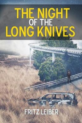 The Night of the Long Knives by Fritz Leiber image