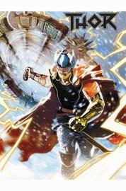 Thor Vol. 1: God Of Thunder Reborn by Jason Aaron