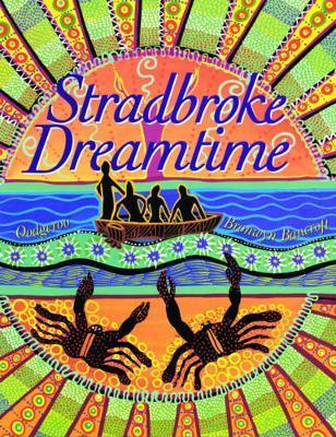 Stradbroke Dreamtime by Oodgeroo Nunukul image