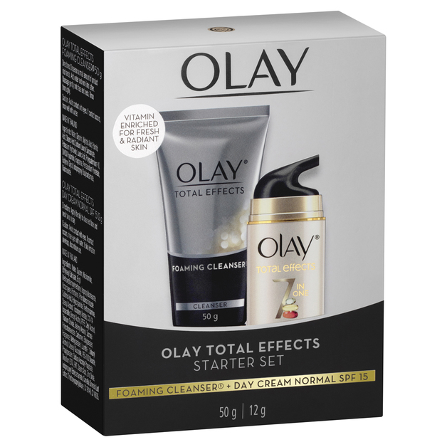 Olay: Total Effects Starter Set