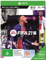 FIFA 21 for Xbox Series X, Xbox One
