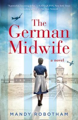 The German Midwife image