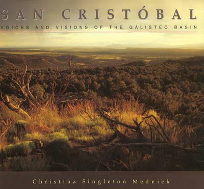 San Cristobel by Christina S. Mednick image