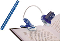 Doctor Who - Tardis Booklight and Invisible UV Pen Set