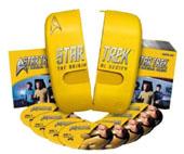 Star Trek - Original Series Season 1 (8 Disc  Box Set) on DVD