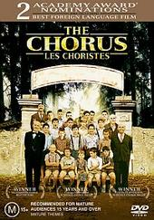 The Chorus (Les Choristes) on DVD