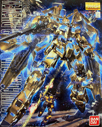 MG Unicorn Gundam 03 Phenex (Fenix) Model kit