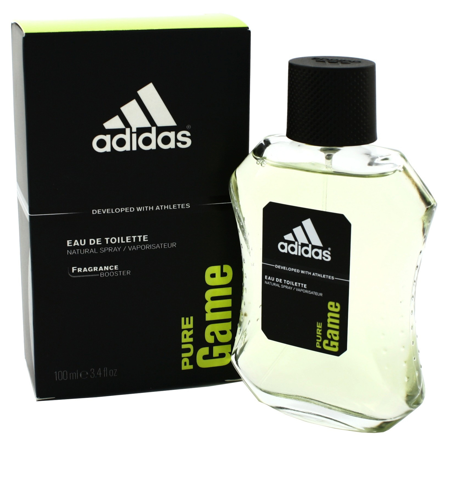 fórmula bloquear Fonética  Buy Adidas Pure Game at Mighty Ape NZ
