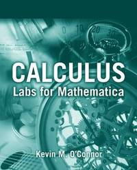 Calculus by Kevin M. O'Connor image