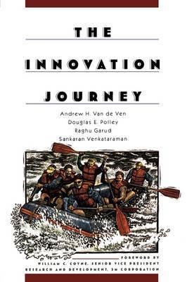 The Innovation Journey by Andrew Van De Ven