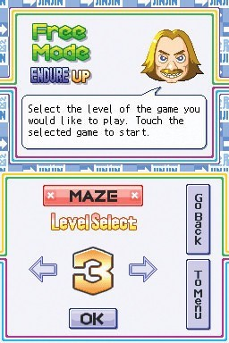 MinDStorm for Nintendo DS image