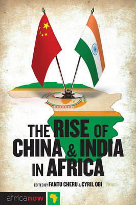 The Rise of China and India in Africa image