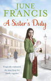 A Sister's Duty by June Francis