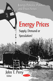 Energy Prices image