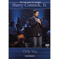 Harry Connick Jr - Only You: In Concert on DVD image