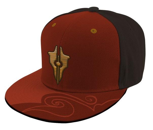 Tyranny: Logo - Baseball Cap