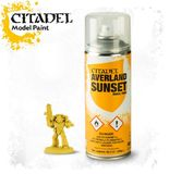 Citadel Spray Paint - Averland Sunset
