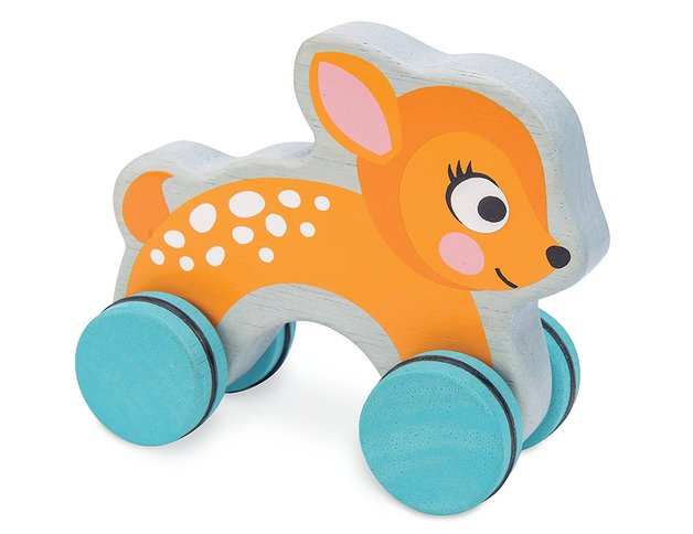 Le Toy Van: Petilou - Dotty Deer