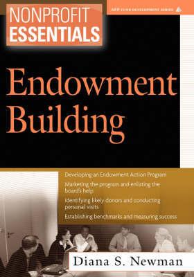 Nonprofit Essentials by Diana S Newman