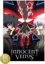 Innocent Venus - Vol. 1 (Collector's Box) on DVD