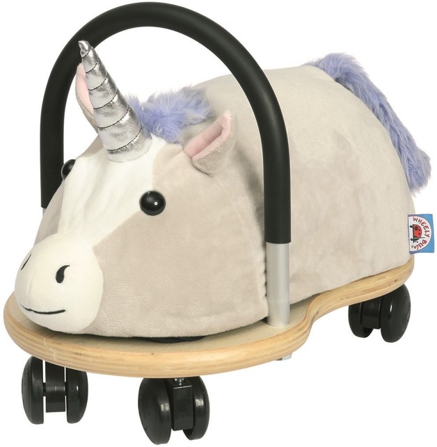 Wheely Bug: Unicorn - Small