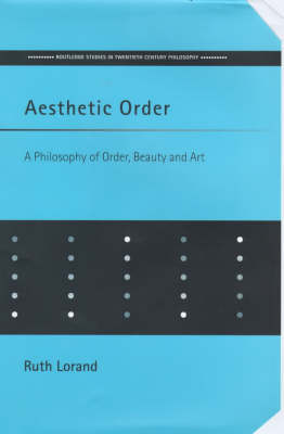 Aesthetic Order by Ruth Lorand image