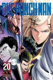 One-Punch Man, Vol. 20 by One
