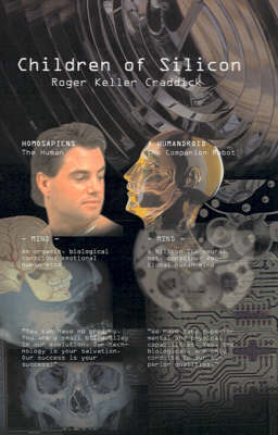 Children of Silicon by Roger Craddick image