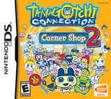 Tamagotchi Connection: Corner Shop 2 for Nintendo DS