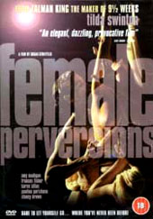 Female Perversions on DVD