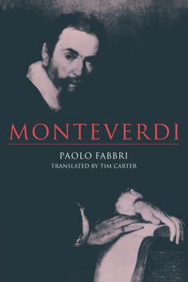 Monteverdi by Paolo Fabbri