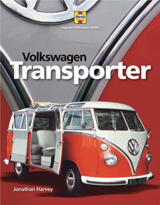 VW Transporter by Jonathan Harvey