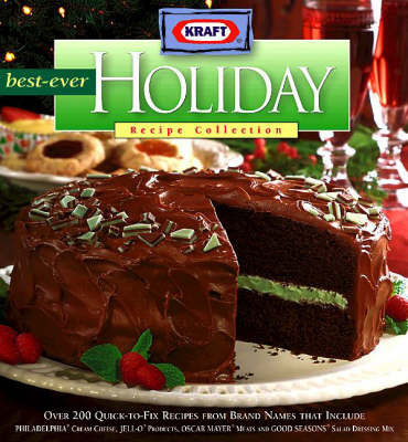 Best-ever Holiday Recipe Collection by MCP