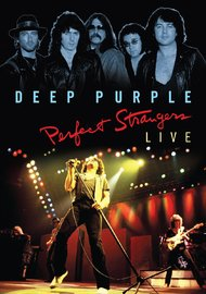Deep Purple - Perfect Strangers: Live DVD