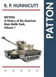 Patton by R.P. Hunnicutt